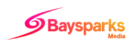 Baysparks Media Logo